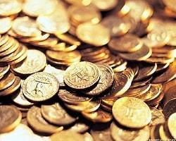 Çin'de Antik Döneme Ait 3,5 Ton Para Bulundu