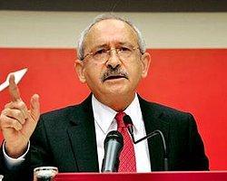 """Kılıçdaroğlu: """"Umutsuz Değilim"""""""