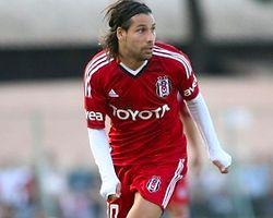 Olcay Şahan'dan Galatasaray İtirafı