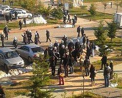 12 Üniversite Öğrencisi Gözaltına Alındı