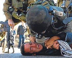 İsrail, 3 Bin 784 Filistinliyi Tutukladı