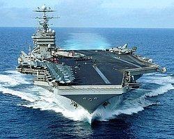 Türkiye, Kendi Uçak Gemisini Yapmaya Hazırlanıyor