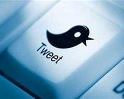 Yılın İlk Dakikasında 26 Bin Tweet Attık!