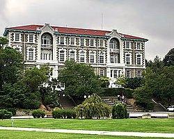 Türkiye'de İnternet Girişimcileri En Çok Boğaziçi Üniversitesi'nden Çıkıyor [Araştırma]
