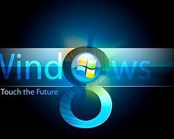 Windows 8, 2012′Yi %2′Nin Altında Pazar Payıyla Kapattı
