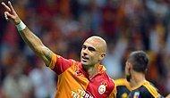 Galatasaray Cris ile Olan Sözleşmesini Karşılıklı Olarak Feshetti