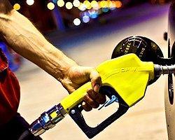 Almanya'da Benzin Fiyatında Rekor