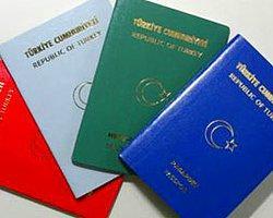 Pasaport Ücretlerine Büyük Zam!