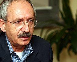 Kılıçdaroğlu: 'Koşulsuz Silah Bırakma Sağlanacaksa Görüşmelere İtirazımız Yok'