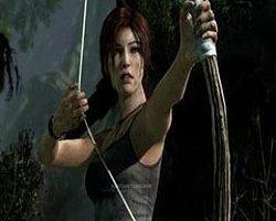 Tomb Raider Multiplayer'ı İle Sağlam Geliyor
