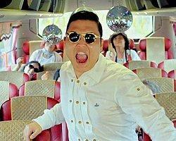 Gangnam Style İstanbul'a geliyor