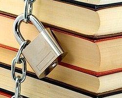 1100'e Yakın Kitap ve Yayın Yasak