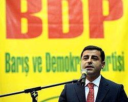 Demirtaş: 'AKP'nin Değil, Öcalan'ın Açıklaması Bizi Bağlar'