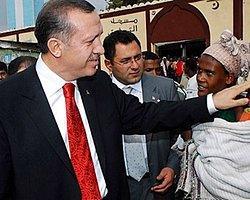 Erdoğan Afrika Turuna Çıkıyor