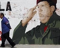 Chavez'in Durumu Ağırlaşıyor