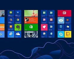 Windows 8'e 2013 İçin 5 Öneri!