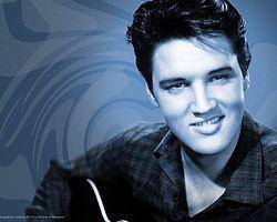 Elvis Presley Sansür Engeline Takıldı