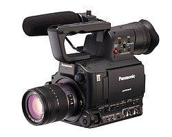 Panasonic, Ag-Af100A Sinema Kamerasını Resmi Olarak Duyurdu