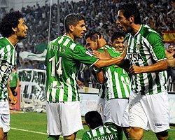 Zaragoza 1-2 Betis