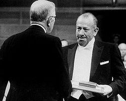 Nobel'in 50 Yıllık Steinbeck Sırrı
