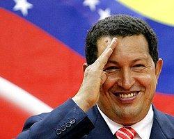 'Chavez'in Cumhurbaşkanlığı Devam Edecek'
