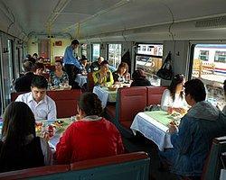 TCDD'nin Yemekli Vagonlarında Alkollü İçki Satışı Yasaklandı mı?