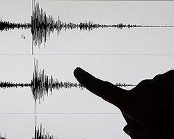 Alaska'da Şiddetli Deprem: 7,7