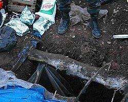 10 Teröristin Öldürüldüğü Operasyonun Görüntüleri