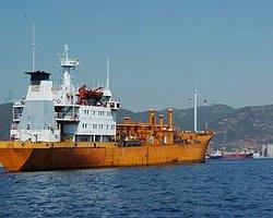 1500 Ton LPG Yüklü Tanker Olayında İşler İyice Karıştı