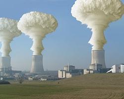 Almanya Nükleerden Vazgeçti