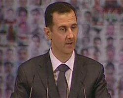 """Esad: """"Suriye'nin Kurtuluşu İçin Umutluyuz"""""""