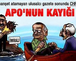 Sözcü'den CHP'ye Sert Eleştiri