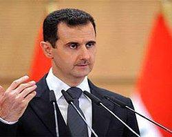 """Esad: """"Suriye Hepimizin Vatanı, Onu Koruyalım"""""""