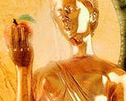 Flaş! Altın Portakal'da Prezervatif Şoku |
