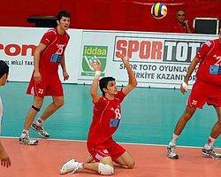 Türkiye Finallere Katılmayı Garantiledi