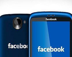 Facebook Android Kullanıcıları Katlanarak Artıyor