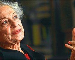 Pen Öykü Ödülü Leyla Erbil'in