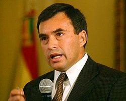 Bolivya'dan ABD'ye 'Komplo' Suçlaması