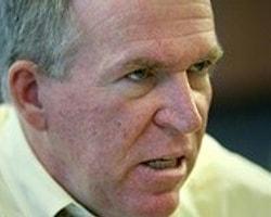 Cıa'e Yeni Başkan Brennan