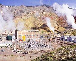 En Büyük Jeotermal Santralinde Geri Sayım Başladı