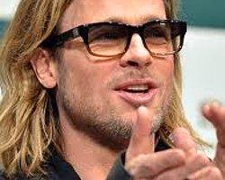Brad Pitt, sosyal medyayı salladı!