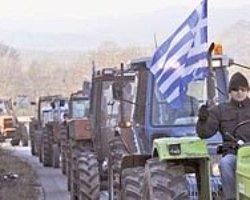 Yunan Çiftçiye 'Ziraat' Kredisi