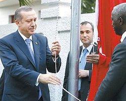 Türkiye''nin Gücü Ve Nüfuzu Artıyor