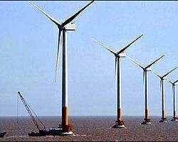 Apple Termik Rüzgar Santralı Geliştiriyor