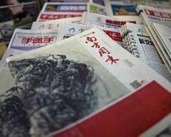 Çin'de Sansüre Karşı Grev
