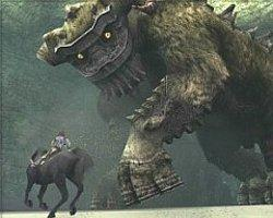 Shadow Of The Colossus Filminde Yeni Gelişme