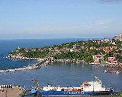 Zonguldak, 'Tasman' Afetiyle Karşı Karşıya