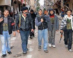 Suriye ile Esir Değişimi Gerçekleşti