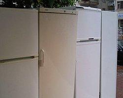 Eski Buzdolabınızı Bilgisayarınızı Sakın Atmayın