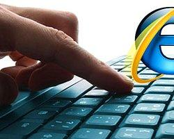 Yavaşlayan Internet Explorer Twitter'ı Ayağa Kaldırdı